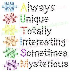 Autism Awareness SVG - Autism Awareness Rhinestones SVG - Digital Cutting File - Graphic Design - Instant Download - Svg, Dxf, Jpg, Eps, Png by cardsandstitches on Etsy