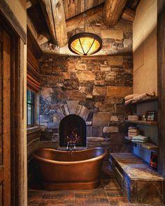 6,889 отметок «Нравится», 78 комментариев — Custom Timber Homes (@customtimberhomes) в Instagram: «Bath time. Soak it up with @customtimberhomes . . #loghomeliving #loghome #loghomes…»