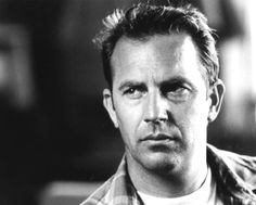 "Kevin Costner en ""Un Mundo Perfecto"" (A Perfect World), 1993"