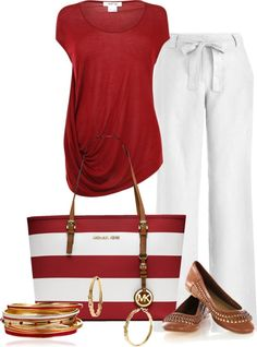 M/K Bags by mssgibbs on Polyvore