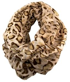 TOAST ACCESSORIES TOAST INFINITY SCARVES make the perfect accompaniment to any outfit, any time of day. Taking a nod from current celebrity style, we have produced a fabulous collection of leopard print scarves in an array of colors so you can mix and match depending on your mood. Join the revolution - get going your own way with TOAST!