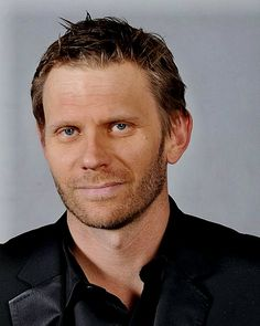 Mark Pellegrino again. He's had recurring roles in everything from Supernatural, to Being Human, to The Closer...