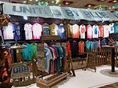 outdoor retailer show expo booth design - Google Search