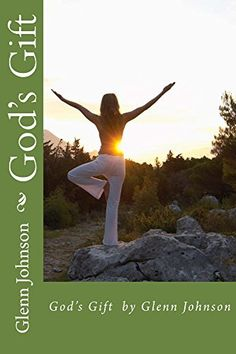 God's Gift by Glenn Johnson, http://www.amazon.co.uk/dp/B0127J07OA/ref=cm_sw_r_pi_awdl_Hjdswb0SMPCG4