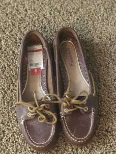 df85671adfff sperry top sider women size 6  fashion  clothing  shoes  accessories   womensshoes