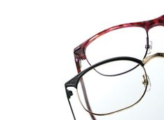 Join the Club - From top: COLE HAAN 1008 from ClearVision Optical; MATSUDA 3025 from Matsuda Eyewear