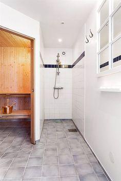 Bastu o dusch Tunet Lunda Goat House, Saunas, Home Spa, Man Cave, My House, Basement, Relax, Bathtub, House Interiors