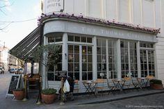 Thomas Cubitt Pub in Belgravia, London