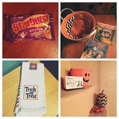 Fall Decor, Target, Budget Friendly, Halloween