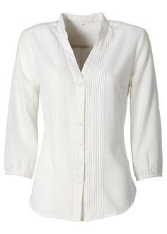 Camisa gola padre cru encomendar agora na loja on-line bonprix.de  R$ 99,90 a…