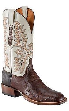 boots for Seth