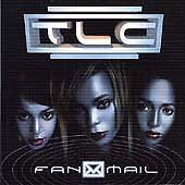 FanMail by TLC (CD, Feb-1999, LaFace) #ContemporaryRB