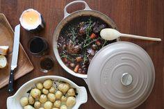 Le Creuset: The Little Black Dress of Cookware — The New Potato
