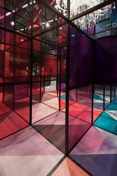 Galería - Kids Museum Of Glass (Museo infantil de cristal) / Coordination Asia - 3
