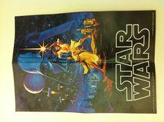 Mini poster - Star Wars