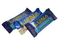 Metallized Energy Bar Wrapperprinitng Can Give It A Foil Wrapper Look