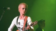 On January The Cranberries front woman Dolores O'Riordan was found dead in a London Hotel. Cliché remembers her voice, career, and her lingering legacy that will continue to inspire young songwriters and vocalists. No Need To Argue, I Want To Cry, Song One, She Song, Dolores O'riordan, Carol Burnett, Most Played, Golden Globe Award