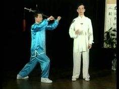 Tai Chi - The 24 Forms Cd2 - Part 3 - Detail Instructions Forms 12-17.avi