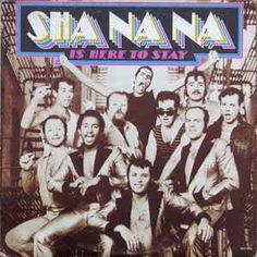 Sha Na Na* - Sha Na Na Is Here To Stay: buy LP, Comp at Discogs
