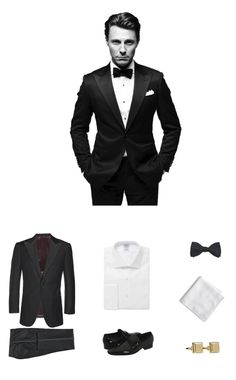 a visual guide to black tie attire for grooms give your black tie personality