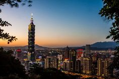 グルメだけじゃない!絶景の宝庫「台湾」の美しすぎる大自然の絶景10選 | RETRIP