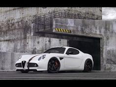 2012 Wheelsandmore Alfa Romeo 8C - Static 3 - 1280x960 - Wallpaper