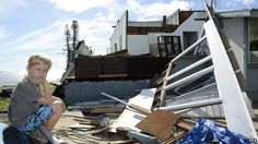 Australia storms: Army deployed in massive clean-up. Australian soldiers have been deployed in Queensland to help clean up after a powerful tropical cyclone caused widespread damage in coastal areas. It is estimated 1,500 homes were damaged and 100 families left homeless after Cyclone Marcia struck on Friday. About 50,000 homes and businesses are still without power in the towns of Rockhampton and Yeppoon. Meanwhile, a state of emergency has been declared in the Northern Territory after...