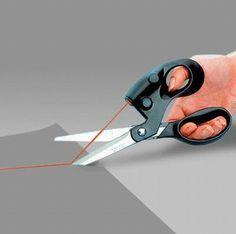 Naaien Laser Schaar Snijdt Straight Fast Laser Guided Schaar in Naaien Laser Schaar Snijdt Straight Fast Laser Guided Schaar van Kleermaker op AliExpress.com | Alibaba Groep