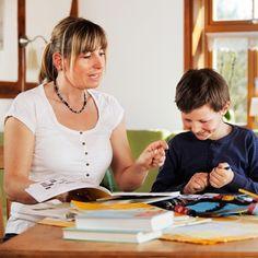 Hausaufgabenbetreuung organisieren: So machen Sie es richtig