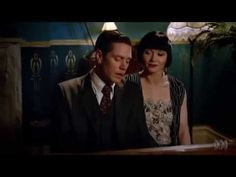 Phryne and Jack sing Let's Misbehave | Miss Fisher's Murder Mysteries Se...