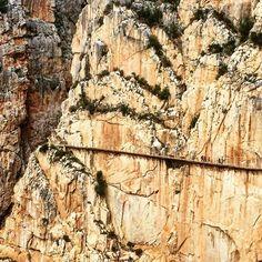 Wie Europas einst gefährlichster Wanderweg heute aussieht | TRAVELBOOK