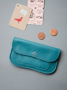 Webshop - Keecie Cat Chase wallet small