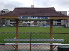 Whitby Lawn Bowling