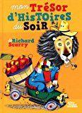 Trois livres «éducatifs» de Richard Scarry – Instruction et activité en famille