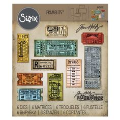 welcome to day 4 of the 2018 sneak peeks! today features sizzix alterations with the latest release of new dies including framelits, thinlits, bigz steel rule, and the debut of new 3D texture…