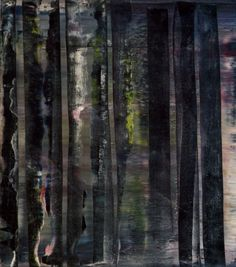 Gerhard Richter. Tableau abstrait.  1992. Catalogue Raisonné: 769-4. http://www.gerhard-richter.com/art/paintings/abstracts/detail.php?paintid=7946#