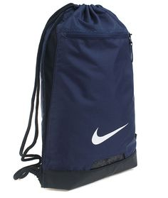 11d68ee3fc Nike Alpha Adapt Gym Sack Bag Pack Sports Fitness Football Soccer NWT  BA5256-410