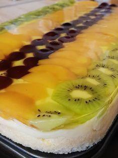 A süti egyszerűen elbűvöl mindenkit, ezt egyszer meg kell kóstolni! Hungarian Desserts, Hungarian Cake, Hungarian Recipes, Torte Cake, Cake Bars, Cake Recipes, Dessert Recipes, Bosnian Recipes, Different Cakes