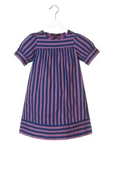Isis Even Stripe Dress