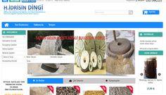 https://www.cermikdink.com köy ürünleri , doğal ev yapımı ürünler