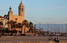 Sitges | © MARIA ROSA FERRE / WikiCommons
