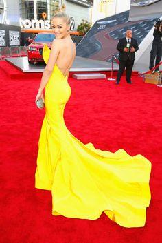 Rita Ora - 2014 AMA's