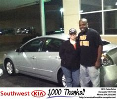 https://flic.kr/p/PoFZc4   #HappyBirthday to Jessica from Mile Stanton at Southwest Kia Mesquite!   deliverymaxx.com/DealerReviews.aspx?DealerCode=VNDX