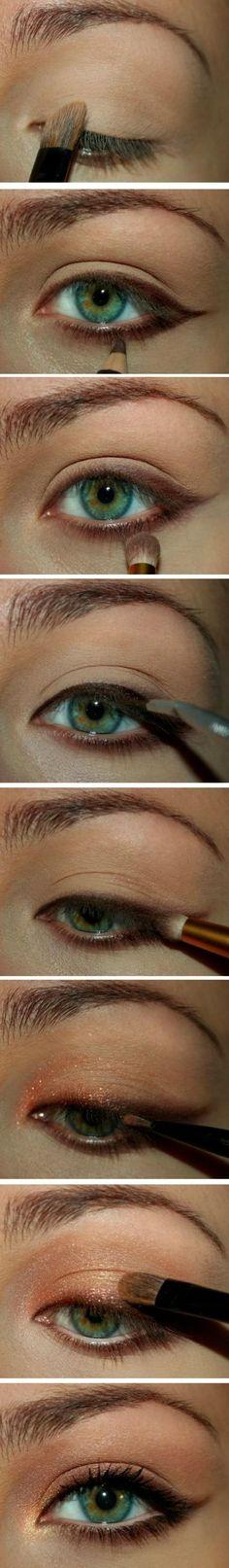 Makeup - I  #2087529
