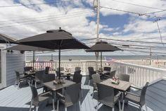 Waterfront & Outdoor Restaurants on Long Island's North Shore Red Restaurant, Waterfront Restaurant, Outdoor Restaurant, Seafood Kitchen, Cold Spring Harbor, Italian Grill, Pancho Villa, Bar Scene, Outdoor Dining