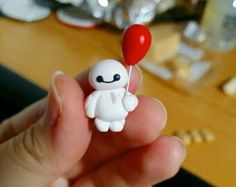 Baymax on We Heart It