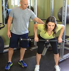 Harley Pasternak shows us how to get Megan Fox's hot bod