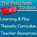 The Preschool Toolbox