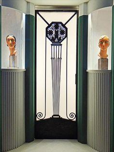 1925 when Art Deco seduced the world (Cité de l'Architecture et du Patrimoine, Paris