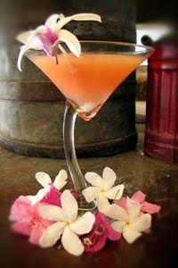 Cinco de Mayo El San Juan Cocktail